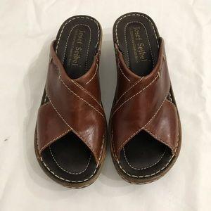 Josef seibel European comfort shoes